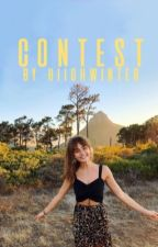 contest (ft. niall horan) [Book 1] by -palegrunge