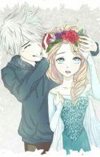 Эльза и Джек . by Lera1220