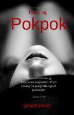 DIARY ng POKPOK by halfcrazy3