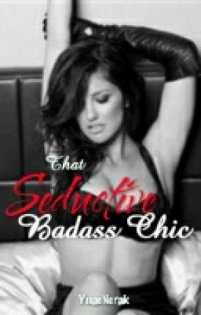 That Seductive Badass Chic by YssacNerak
