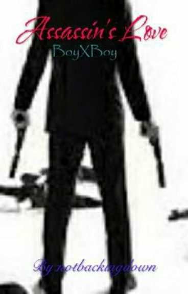 Assassin's Love (BoyXBoy)