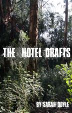 The Hotel: to Save a Vampire by Werecat