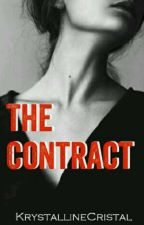 The Contract  by KrystallineCristal