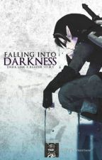 Falling Into Darkness (Dark Link x Reader) by tormented__soul