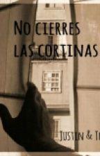 No cierres las cortinas |j.b| +14 by MyWingsPaper