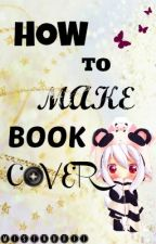 How to make a BOOK COVER by mistahrii101