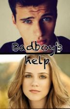 Badboy's help by JaquiTomlinson