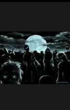 The Day of The Zombie Apocalypse by ModernDay_Nerd