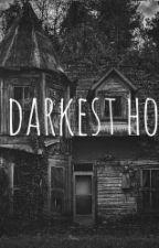 The darkest house by giorgia-giodice