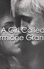 A Girl Called Hermione Granger by Accio_Hogwartians