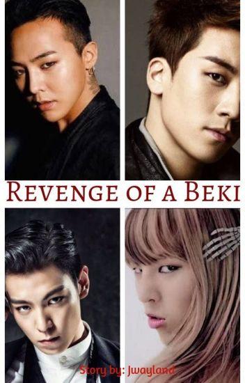 Revenge of a Beki (BoyxBoy)