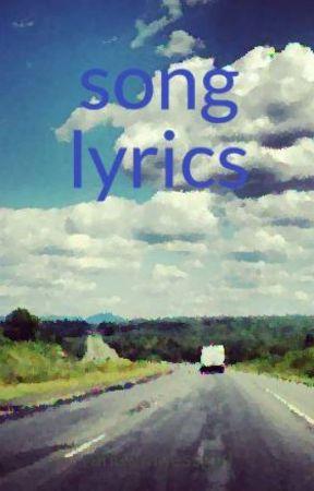 song lyrics - wings - birdy - Wattpad