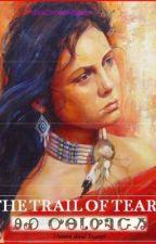Nunna daul Isunyi (The Trail of Tears) by PolkaDottedAlligator