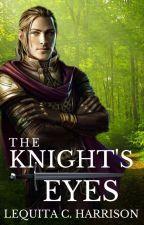 The Knight's Eyes by GoldFantasy