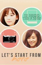 Let's Start From Here (TaeNy) by downrightweird