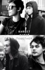 Basket Cases Together//5sos a.u. (Completed) by R5LovesASally