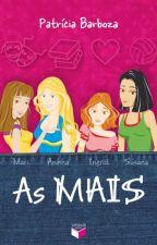 As Mais - Patrícia Barboza by nataliapdasilva9