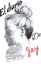 El Diario de Jay by GDartmoon