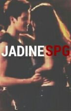 JADINE - SPG by spgftjadine