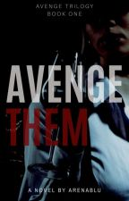Agent Sandy: Her Revenge (Under Revision) by TaraMayne