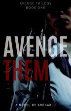 Agent Sandy: Her Revenge (Completed- UNDER REVISION) by TaraMayne