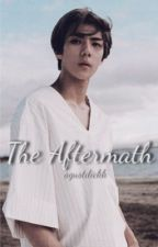 The Aftermath || oh sehun || pt. 2 by agustdickk