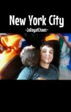 ZeRoyalChaos - New York City by stayingontop
