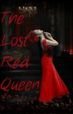 The Lost Red Queen by KoreanaRrizza