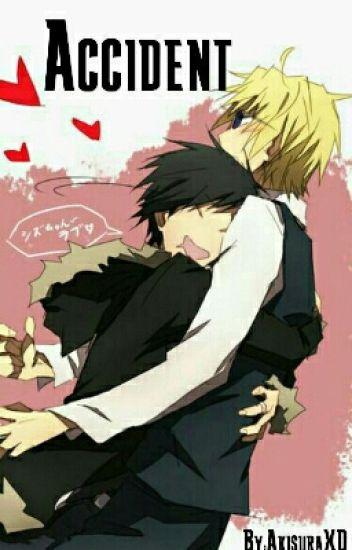 Accident (Shizaya)