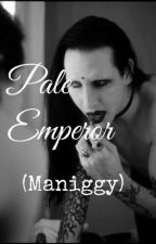 Pale Emperor (Maniggy) by Coma_White1818