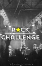 rockchallenge - a.i. by tommo_sunshine