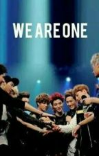 Don't forget we are one by exodosmns