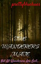 THE WANDERER'S MATE by prettybluehues