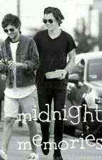 Midnight Memories || Larry Stylinson by johannastylinson