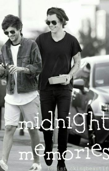 Midnight Memories || Larry Stylinson