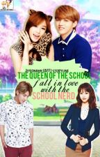 The Queen Of The School Fell In Love With The School Nerd [COMPLETED] by taimeijiaxx