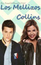 Los mellizos Collins by _mintystars_