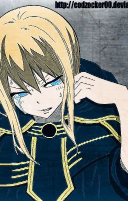 You Will Regret (A Fairy Tail FanFiction) - Ame_no_Yozora