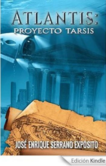 Atlantis: Proyecto Tarsis