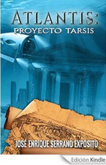Atlantis: Proyecto Tarsis by jeserrano