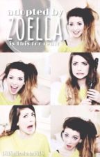 Adopted By Zoella by skrrrrtt