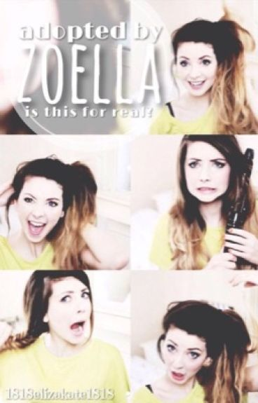 Adopted By Zoella