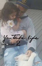 YouTube life 2 by mrs_sykees