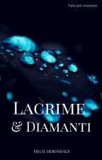 Lacrime & Diamanti by chiccabenvenuto