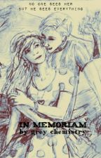 In Memoriam by chemicalflashes