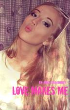Love Makes Me by Ninish