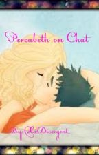 Percabeth on chat by BriBoo224