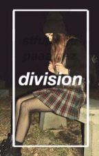 Division - A Cube SMP Fanfic by GiannaMaybe