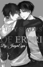 50 Shades of Ereri by JaegerEyes