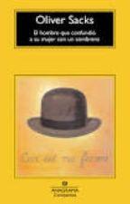 El hombre que confundió a su mujer con un sombrero by lauraamenaa4